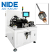 Semi-Auto High Quality armature dynamic balancing machine for motor rotor testing