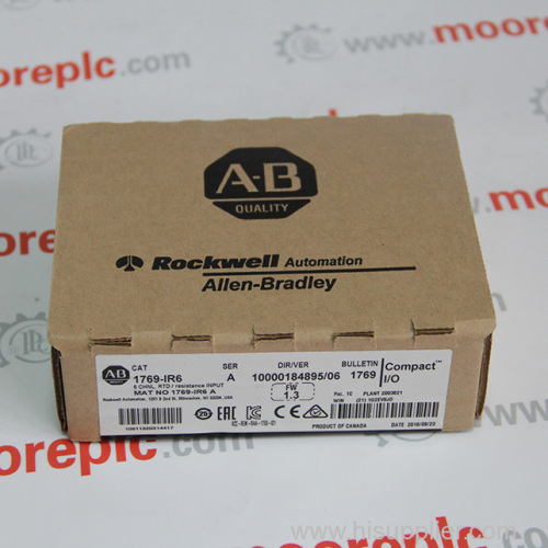 1 PC New AB Allen Bradley 1769-SDN In Box