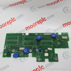 ABB PLC YT204001-BL/2 FREE EXPEDITED SHIPPING YPG106A