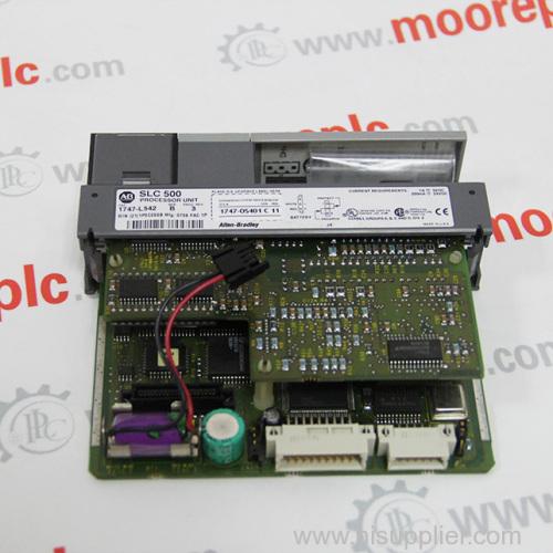 ICS TRIPLEX (ROCKWELL) T8110B