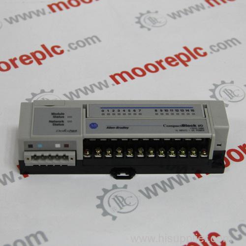 ROCKWELL ICS TRIPLEX T9432 module