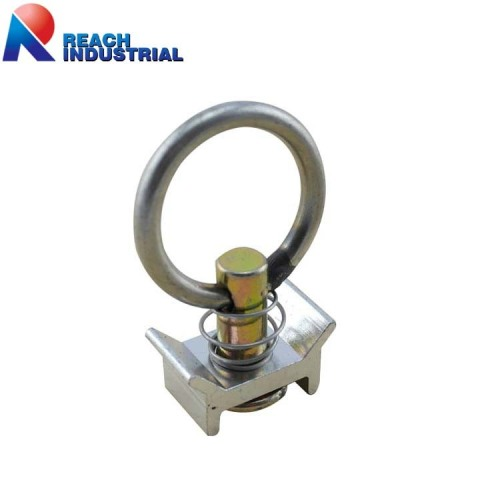 Load Lock Holders Track Fitting