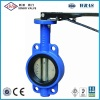 Wafer Type Centreline Butterfly Valve (without Pin)