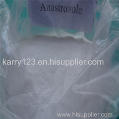 Colorless liquid Oral Anabolic Steroid Anastrozole(Arimidex) 5mg/ml With No Side Effect