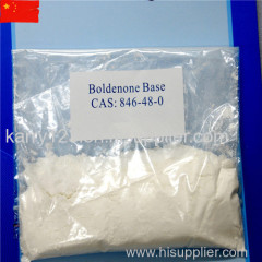 Boldenon Base Grow Muscle Steroids White Powder Gain Muscle