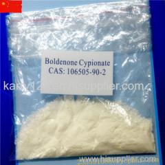 CAS 106505-90-2 Boldenon Steroid Bold Cyp Boldenon Cypionate Powder