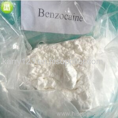 Benzocaine Hcl Benzocaine hydrochloride Local Anaesthesia