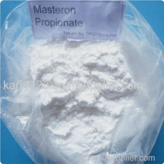 White Powders Propionate/Masteron Increase Muscle Hardness And Density
