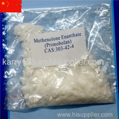 Anabolic Steroid Primobolan Enanthate Powder For Fitness