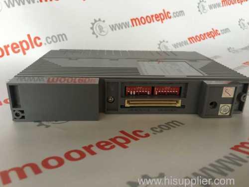 YOKOGAWA PLC module EC401-10 S2