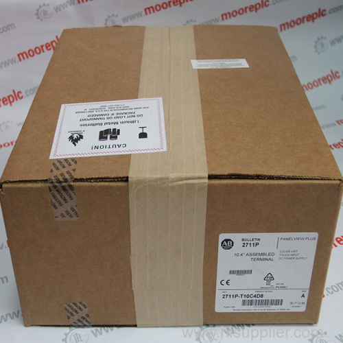 New In Box AB Allen Bradley 1734-OE2C POINT I/O 2 Point Analog Output Module