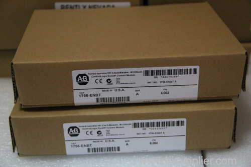 1756-L61 ALLEN BRADLEY Module Factory Seal **New**