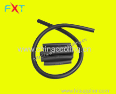 NBR/PVC Air Conditioner Rubber Insulation Tube for HVAC System