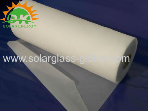 High quality EVA film for solar panel china eva film