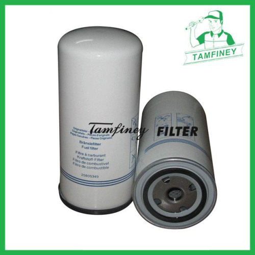 Fuel filter for volvo bus 8193841 420799-9 1457434294 20805349 4207999 WK962/7 VG1560080012 FF5272 FF5702