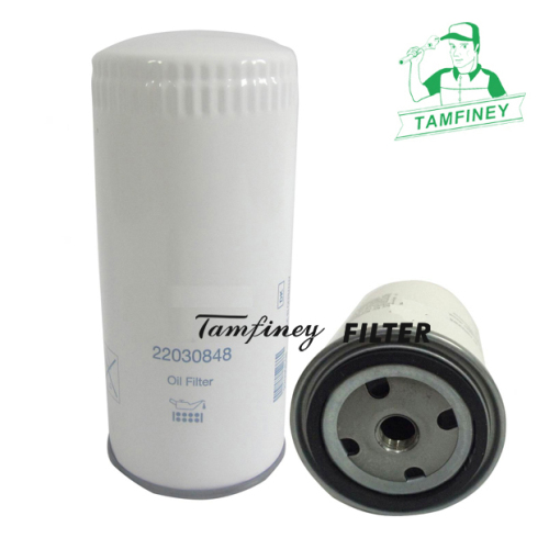 Diesel engine volvo penta oil filter 22030848 395-1815 4522179 452-2179 358-2732 3582732 W962/53 volvo truck engine part