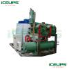 industrial ice flake machine