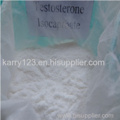 Test Powder Test isocaproate/ Test Iso 98% Pharmaceutical Raw Materials for Bodybuilding