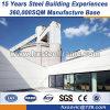 structural framing metal builings OHSAS 18001 certification