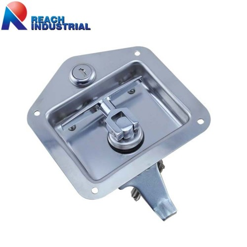 Stainless Steel Drop T Handle Lock