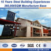 structural steel erection building frame structure Italy standard