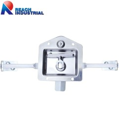 Stainless Steel Truck Toolbox Drop T Latch