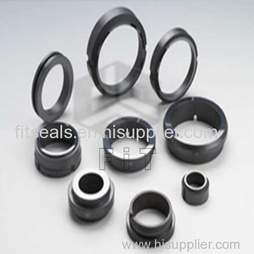 Mechanical Seals Standard Face