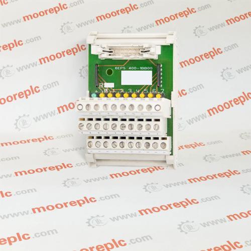 Siemens 6DD1601-0AH0 New In Box