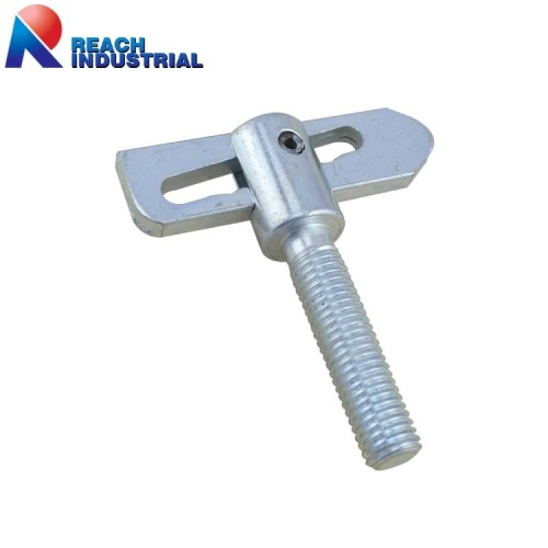 Long Thread Antiluce Fastener