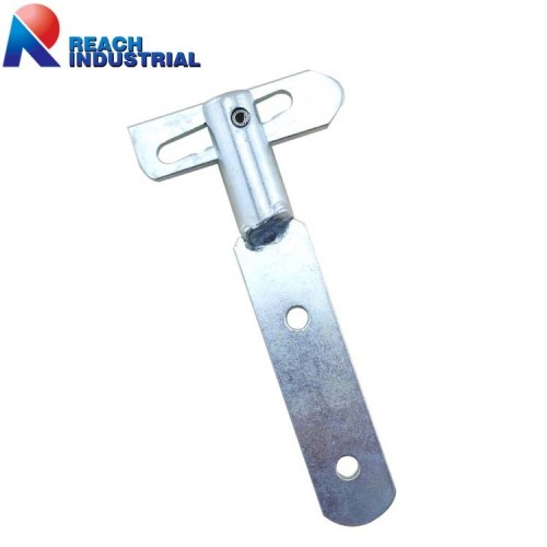 Antiuce Fastener with Plate
