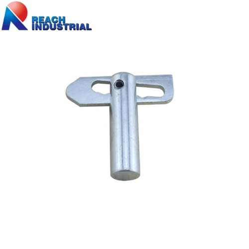 Antiluce Pattern Drop Lock Fastener