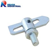 Short Thread Antiluce Fastener