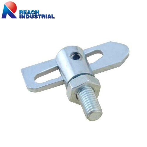 Short Thread Antiluce Fastener