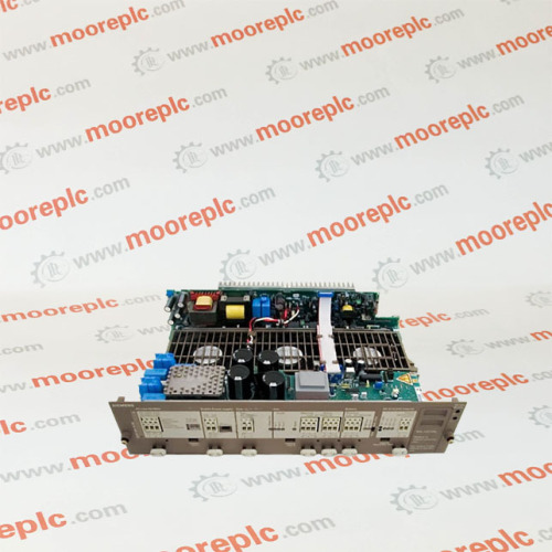 Siemens simadyn D Power Supply sp9 6DD1682-0CH0 Top Condition
