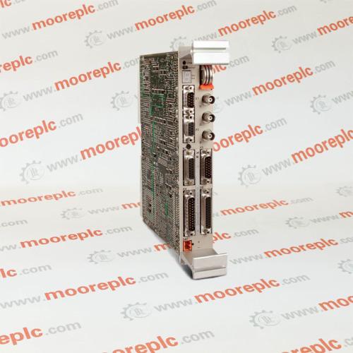 Siemens Simatic TDC 6DD1682-0CH2 CPU Module