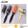 Plastic clothes pet hair lint removes sticky lint roller