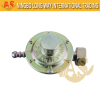 China Supplier Italy Cooking Gas Regulator for Home Appliance Italy Gas Regulator