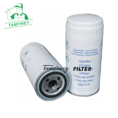 Volvo truck parts of oil filter