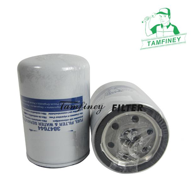 Genuine Volvo Penta Water Separating Fuel Filter 3847644 4 PACK!