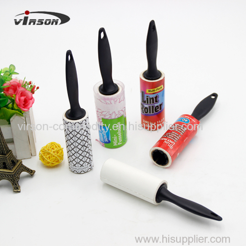 Cloth Cleaning Paper Mini Lint Roller
