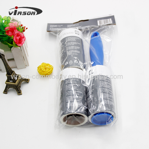 Cloth Dust Pet Hair Lint Removers with Case Package