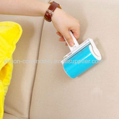 Adhesive Dust Removal Washable Lint Roller