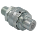 Hydraulic Quick Connect Coupling NPT1/4 Male Thread PARKER 3000 Inerchangeable
