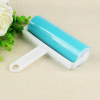 Large Size Washable Sticky Lint Roller Reusable Sticky Remover Brush for Pet Hair Clothes Carpet Floor Curtain Dust