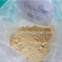 99% Tren Acetate Muscle Gain Steroids Tren Ace For Injection