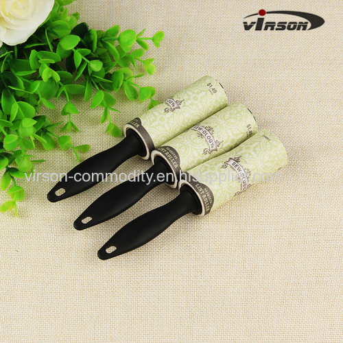 Mini Disposible Manual Lint Roller