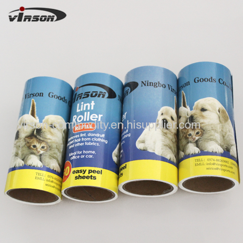 Lint Brush Pet Hair Lint Roller