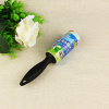Black And Red Handle Sticky Disposible Lint Roller