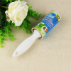 Reusable Sticky Buddy Picker Lint Sticking Roller Pet Hair Remover Brush Lint Hair Cleaning Brush Roller-1