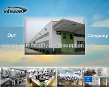 Ningbo Virson Commodity Co.,Ltd